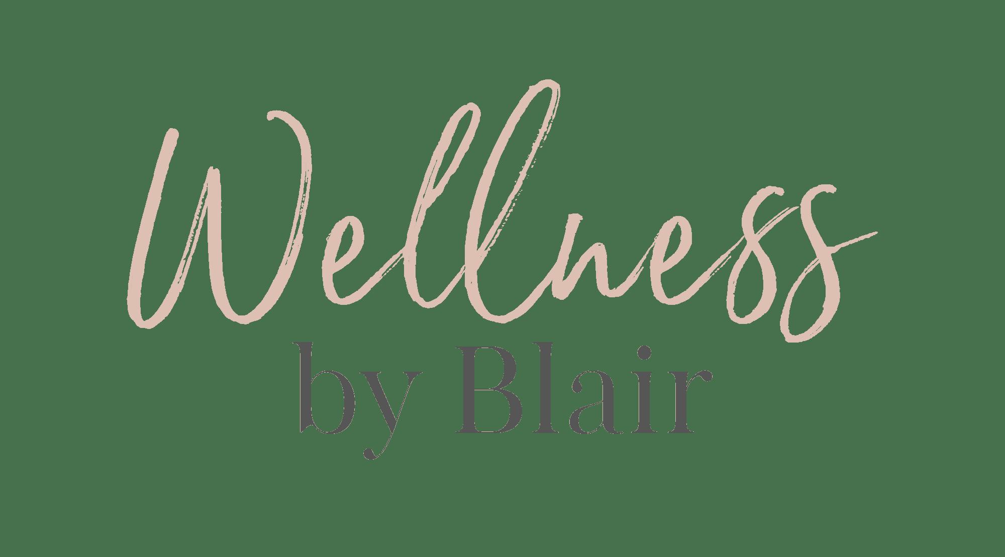 Wellness by Blair
